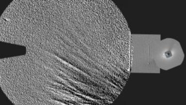 STEREO Coronal Mass Ejection: From the EUVI to HI-2
