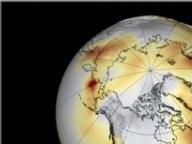 NASA Study Links 'Smog' to Arctic Warming