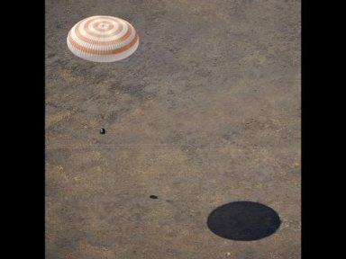 Expedition 18 Lands
