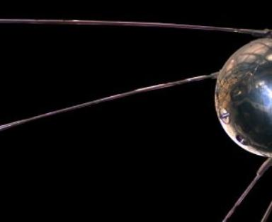 50th Anniversary of Sputnik: Traveling Companion