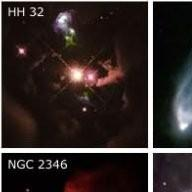Hubble Heritage Project's First Anniversary