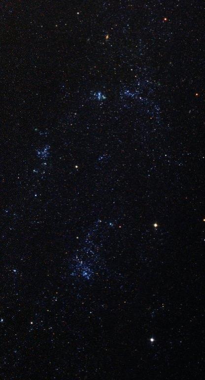 Hubble Photographs Grand Design Spiral Galaxy M81