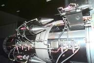 HIGH SPEED RESEARCH 2D INLET POPPET VALVES IN THE 10X10 FOOT WIND TUNNEL