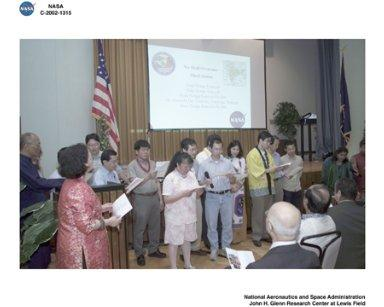 ASIAN PACIFIC ISLANDERS HERITAGE MONTH CELEBRATION ACTIVITIES