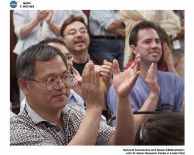 2003 ASIAN PACIFIC ISLANDERS AMERICAN HERITAGE MONTH PROGRAM
