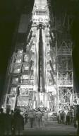Big Joe Ready for Launch at Cape Canaveral